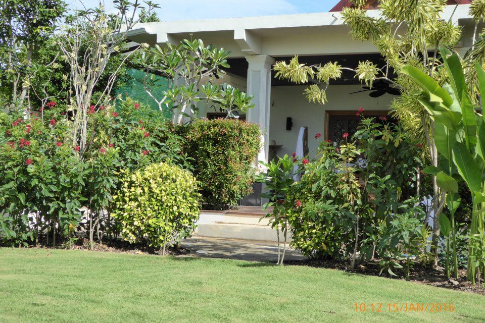 Chumphon Garden